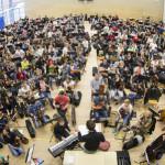 유럽-행사, 개혁, 그리고 교파 간 협력을 위한 활동