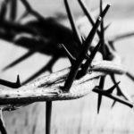 """성금요일: 하나님에 의한 사랑의 선언 <span><font size=""""+1"""">2017년 4월 숙고</font></span>"""
