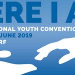 """2019년 국제 젊은이 대회(IYC) <br> 두 전망 <span><font size=""""+1"""">2017년 6월 2차 소식</font></span>"""