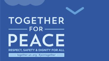 International Day of Prayer for Peace