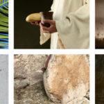"""고난 주간 : 특별한 기록<br><span><font size=""""-1"""">2018년 3월 3차 국제 새사도 교회 소식</font></span>"""